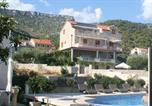 Location vacances Bol - Apartment Bol (3417-4)-1