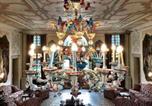 Hôtel Mogliano Veneto - Hotel Villa Condulmer-4