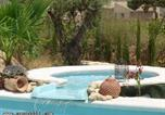 Location vacances Yecla - Casa Rural Bed and Breakfast (Pinoso-Alicante)-3