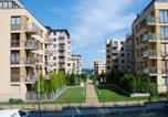 Location vacances Skawina - Apartment Amur-4