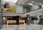 Hôtel Auburn Hills - Doubletree by Hilton Bloomfield Hills Detroit-1
