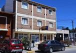 Hôtel Puerto Madryn - Hostel Silo-1