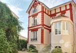 Location vacances  Haute-Marne - La Maison Carteret-1