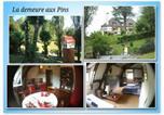 Hôtel Ibos - La demeure aux Pins-1