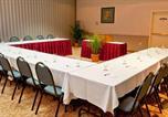 Hôtel Mishawaka - Comfort Suites University Area Notre Dame-South Bend-4