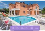 Location vacances Labin - Villa Fortuna-1