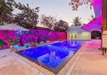 Hôtel Cambodge - Kafu Hostel & Pool-1