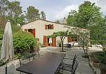 Location vacances Seillans - Villa Malevil-3