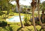 Location vacances St Lucia - The Bridge Apartments-1