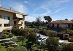 Hôtel San Giovanni la Punta - Casa Vacanze Etna Europa-2