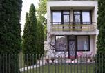 Location vacances Szántód - Damjanich Apartment-1