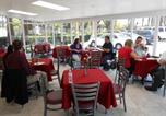 Hôtel Buena Park - Best Host Inn-4