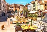 Location vacances Aix-en-Provence - Rotonde Studio-1