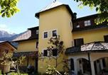 Hôtel Weissensee - Landhotel Kastanienhof-4
