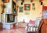 Location vacances Umbertide - Holiday home Casa della Stelle-3