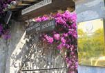 Hôtel Saint-Paul-de-Vence - Chambres d'hôtes Les Terrasses du Soleil-1