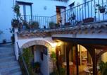 Hôtel Province de Reggio de Calabria - B&B Amphisya-1