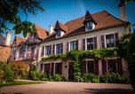 Hôtel Pierrefitte-sur-Loire - Au Puy Des Vérités-1