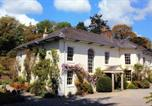 Location vacances Calstock - Sandhill House Country House Retreat-1