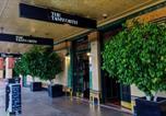 Hôtel Tamworth - The Tamworth Hotel