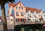 Hôtel Kargow - Hotel Für Dich-2