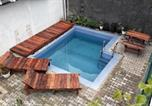 Location vacances Weligama - Weligamage Guest & Rest-1