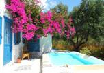 Location vacances Ermoúpoli - Beautiful country home on Syros island, Greece-1