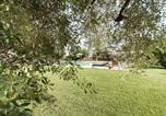 Location vacances Ceglie Messapica - Masseria Il Mandorlo Fiorito-3
