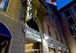 Hôtel Bergame - Arli Hotel Business and Wellness-1
