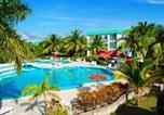 Hôtel Belize - Grand Baymen Gardens-1
