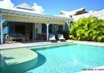 Location vacances  Polynésie française - Maere Villa - Tahiti - luxury, pool & lagoon front in Punaauia - 2 pers-2