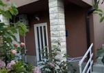 Location vacances Novalja - Apartment Flores-3