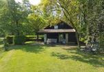 Location vacances Leende - Spacious Farmhouse near Forest in Heeze-Leende-1