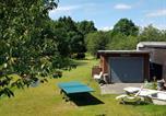 Location vacances Tarp - Ferienwohnung Pfitzmann-2