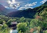 Camping Parc du Mercantour - Camping River-1