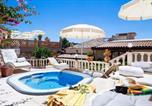 Hôtel Taormina - Hotel Villa Taormina-1