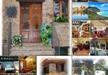 Location vacances Monte Cerignone - Ferienhaus Ca Piero bis 20 Personen - [#127171]-1