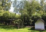 Location vacances Hornbæk - Holiday home Tennisvej-2