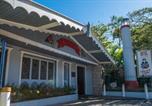 Location vacances Ilhabela - Plaza Inn Pousada do Capitão-3