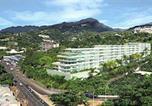 Location vacances  Polynésie française - Appartement Stencer-3