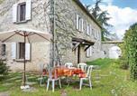 Location vacances Saint-Trinit - Holiday Home Les Hauts Des Beaumes-4