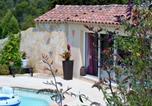 Location vacances Cuges-les-Pins - Gîte Vue Mer-2