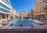 Location vacances Rijeka - Molo Longo - Central Apartments & Rooms-2