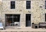 Location vacances Annoville - Gîte Lingreville, 4 pièces, 5 personnes - Fr-1-362-281-2