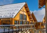 Location vacances Pugny-Chatenod - Residence Les Chalets du Berger Premium