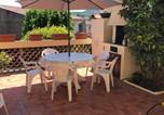 Location vacances Grimaud - Petite maison en duplex-1
