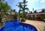 Location vacances Puerto Escondido - Villas Carrizalillo-4