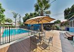 Location vacances Northridge - Pool Retreat with Game Room, Near Top Attractions! home-1