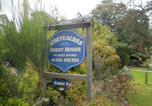 Location vacances Broadway - Whiteacres Guesthouse-2