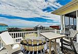 Location vacances Ocean Isle Beach - New Listing! Spacious Beach Home With Tiki Room Home-1